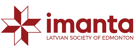 Imanta Latvian Society Of Edmonton